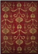LA Rugs Contemporary Inspiration Area Rug Collection