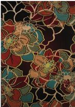LA Rugs Country & Floral Swing Area Rug Collection