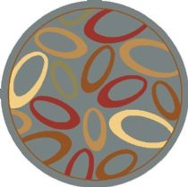 Rugs America Contemporary Torino Area Rug Collection