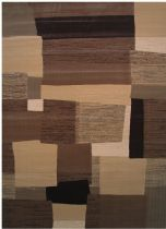 LA Rugs Transitional Palazzo Area Rug Collection