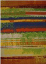 LA Rugs Transitional Botticelli Area Rug Collection
