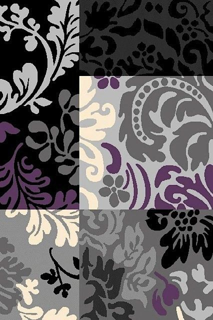 la rugs urban country & floral area rug collection