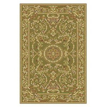 la rugs ziggler traditional area rug collection