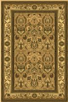 LA Rugs Traditional Ziggler Area Rug Collection