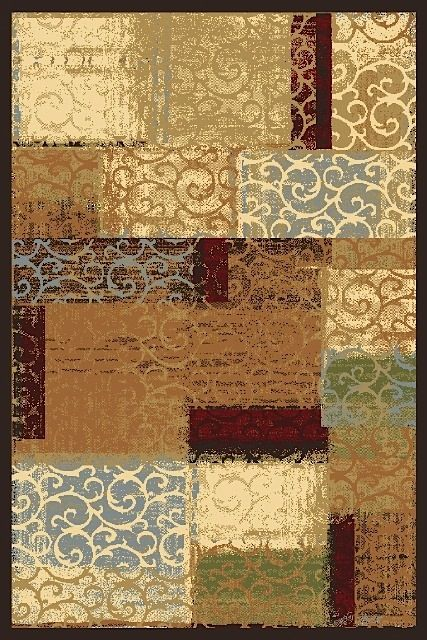 la rugs galaxy transitional area rug collection