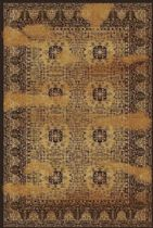 LA Rugs Transitional Galaxy Area Rug Collection