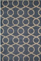 Rugs America Contemporary Hudson Area Rug Collection