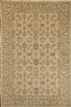 Rugs America Traditional Peshawar Area Rug Collection