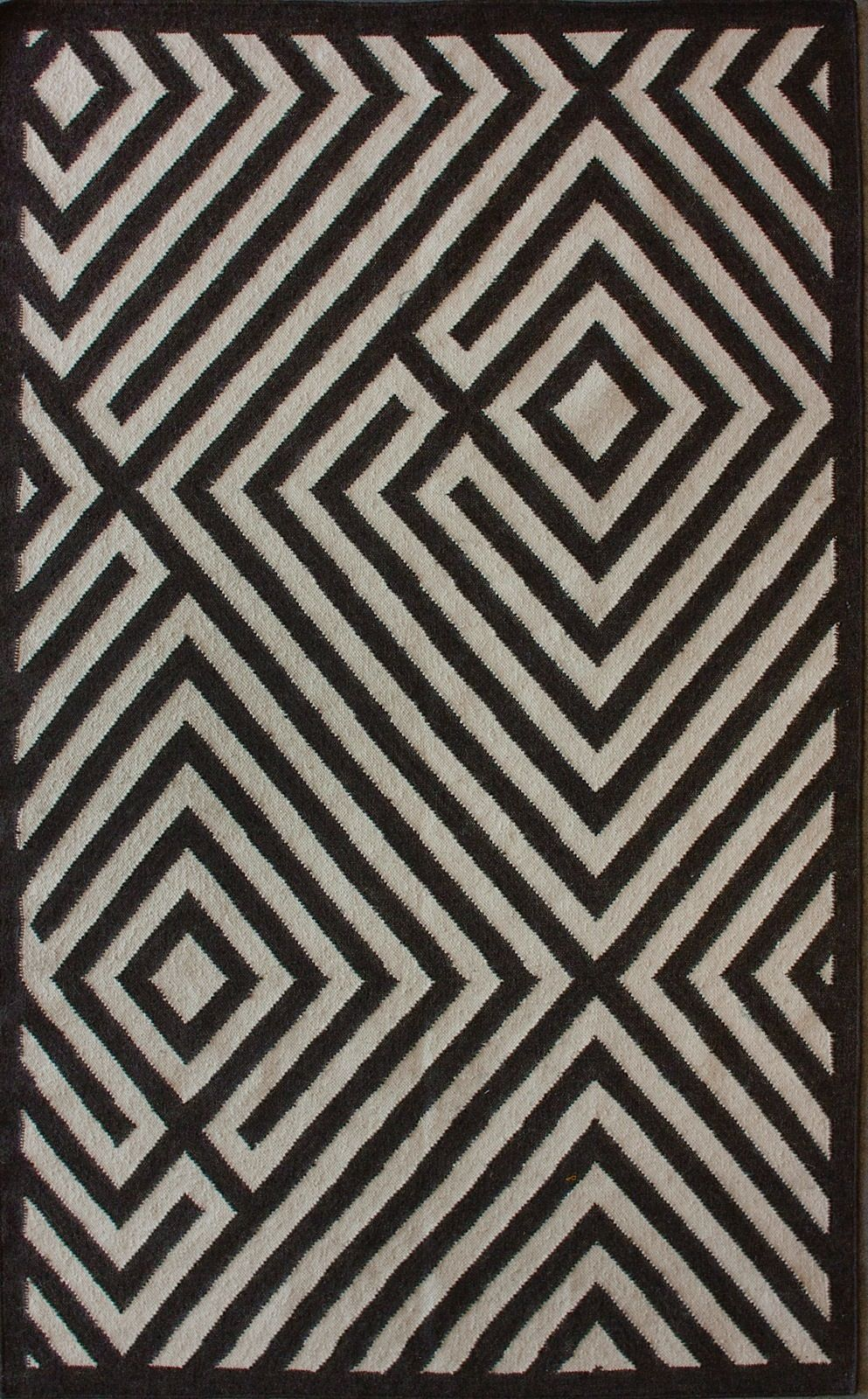 nuloom flatweave contemporary area rug collection