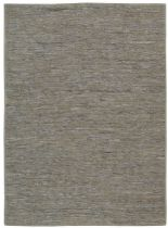 Joseph Abboud Solid/Striped Stone Laundered Area Rug Collection