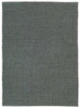 Joseph Abboud Solid/Striped Sand & Slate Area Rug Collection