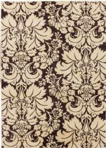 Well Woven Transitional Sydney Damask Toile Area Rug Collection