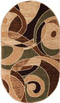 Well Woven Contemporary Sydney Zen Area Rug Collection