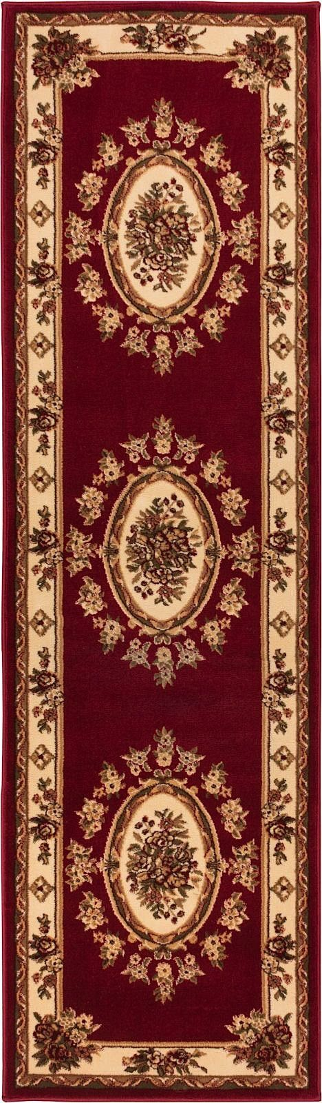 well woven timeless le petit palais traditional area rug collection