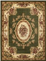 Well Woven Traditional Timeless Area Rug Collection