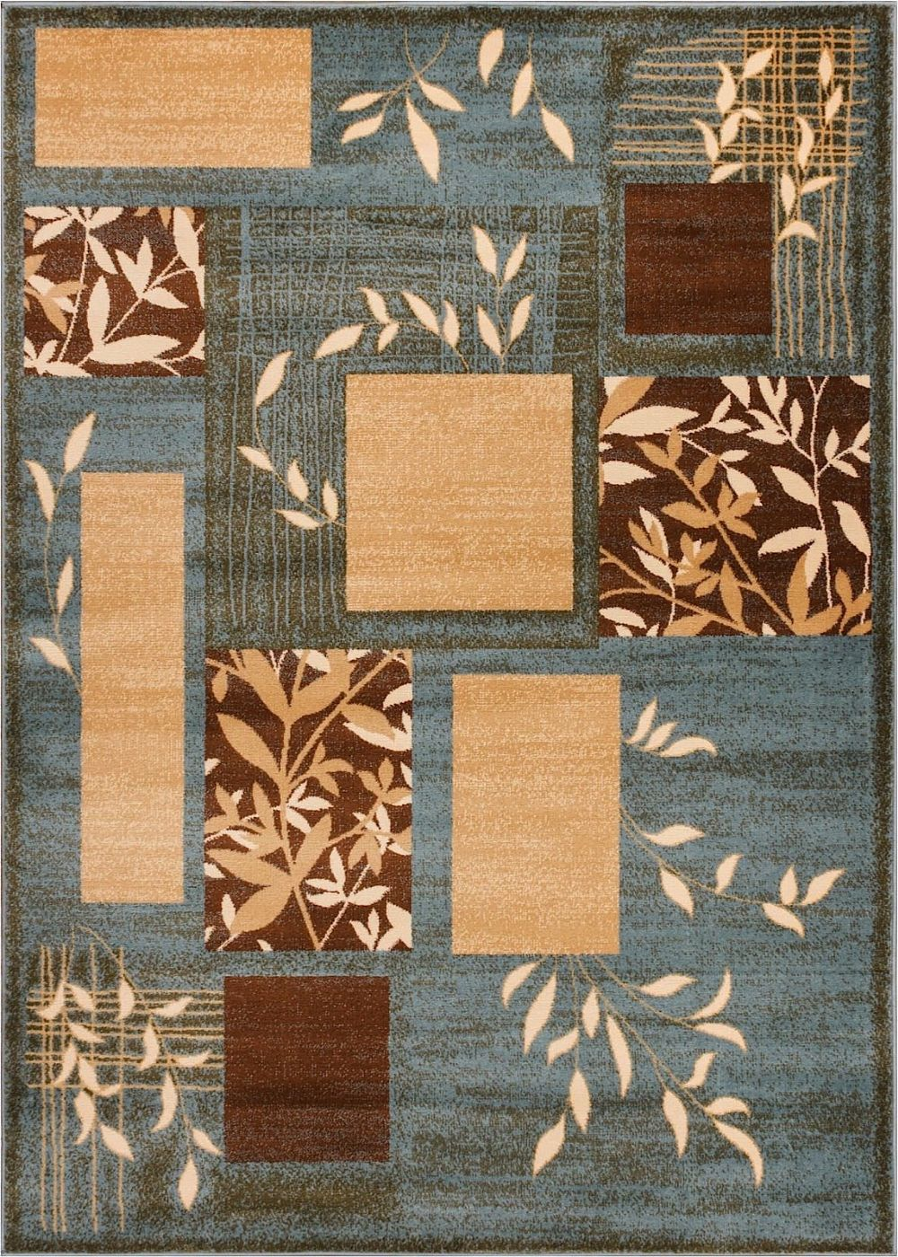 well woven hannover country & floral area rug collection