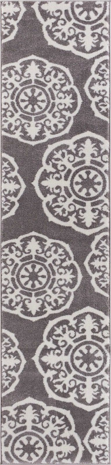 well woven electro felix country & floral area rug collection