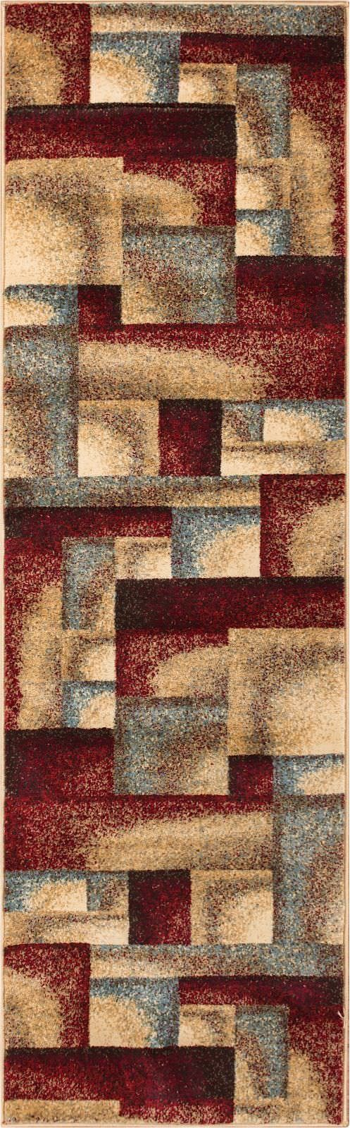 well woven wallaby abstract brushstrokes contemporary area rug collection