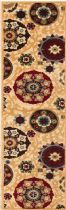 Well Woven Contemporary Wallaby Area Rug Collection