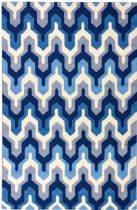 Well Woven Contemporary Everest Lattice Area Rug Collection