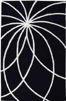 Well Woven Contemporary Everest Swirls And Spirals Area Rug Collection