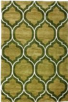 Well Woven Contemporary Expressions Wallaby Lattice Area Rug Collection