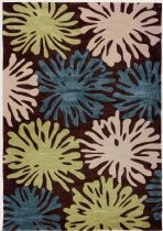 Well Woven Contemporary Expressions Splash Of Love Area Rug Collection
