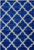 Well Woven Contemporary Mirage Lattice Area Rug Collection