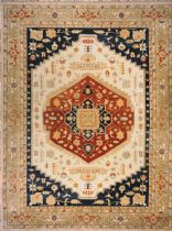 Momeni European Bergamo Area Rug Collection