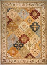 Momeni Traditional Bergamo Area Rug Collection
