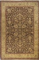 Momeni Traditional Palace Area Rug Collection