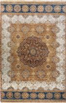 Momeni European Palace Area Rug Collection