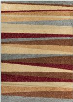 Well Woven Contemporary Miami Aria Hills Area Rug Collection