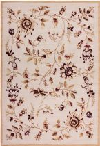 Well Woven Country & Floral Miami Sunflower Fields Area Rug Collection