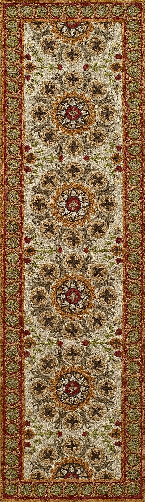 momeni suzani hook contemporary area rug collection