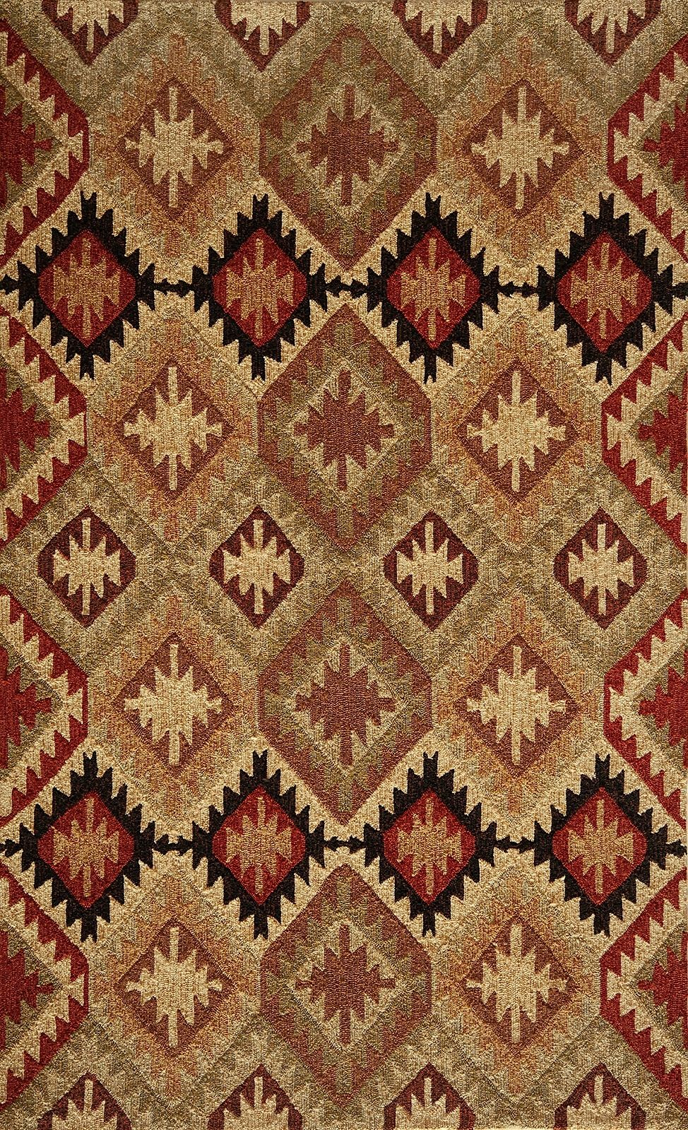 momeni veranda contemporary area rug collection