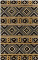 Surya Southwestern/Lodge Albuquerque Area Rug Collection