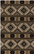 Rectangle Area Rug, Hand Tufted Rug, Southwestern/Lodge, Albuquerque, Surya Rug
