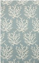 RugPal Contemporary Seaside Area Rug Collection
