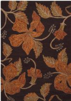 RugPal Country & Floral Bud Area Rug Collection