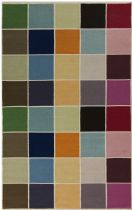 Surya Contemporary Blox Area Rug Collection
