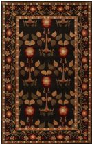 Surya Traditional Bungalo Area Rug Collection