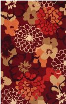 RugPal Country & Floral Woodland Area Rug Collection