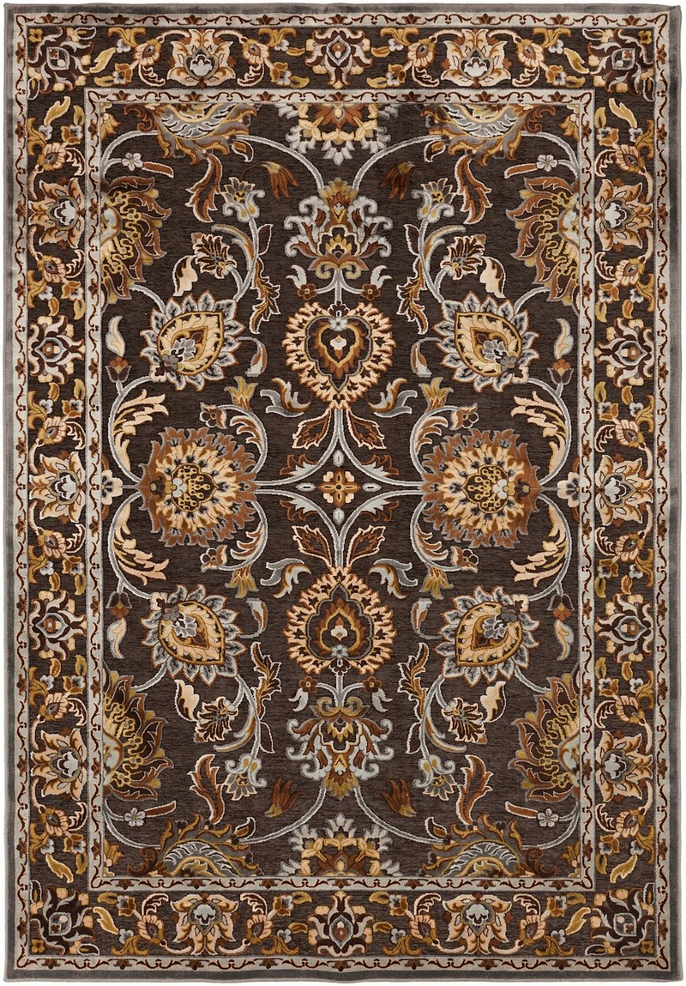 surya basilica traditional area rug collection
