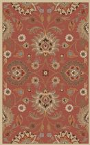 FaveDecor Contemporary Trikhia Area Rug Collection