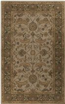 FaveDecor Traditional Qrose Area Rug Collection