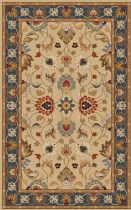 PlushMarket Traditional Sakrolis Area Rug Collection
