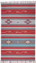 Nourison Contemporary Baja Area Rug Collection