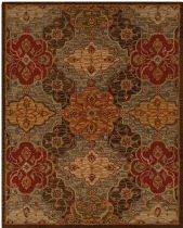 Surya Contemporary Carrington Area Rug Collection