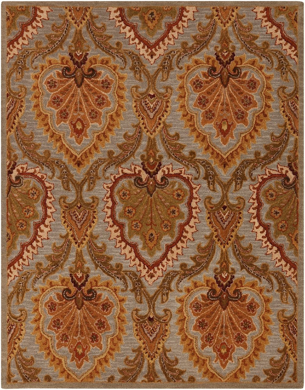 surya carrington contemporary area rug collection